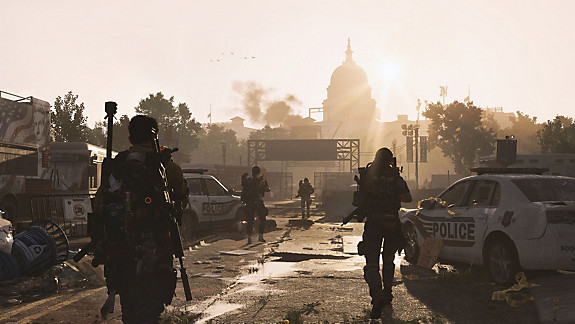 Tom Clancy's The Division® 2 - Screenshot INDEX