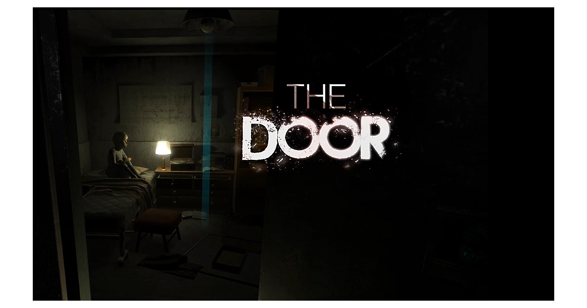 The Door Game Ps4 Playstation