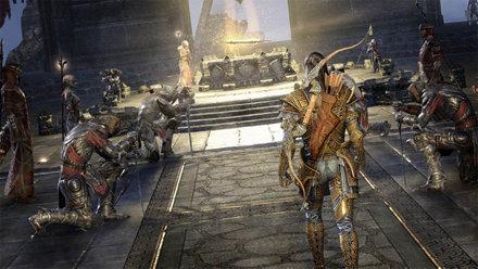 The Elder Scrolls Online Collection Game Overview Screenshot 2