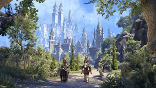 The Elder Scrolls® Online: Collection Screenshot 2