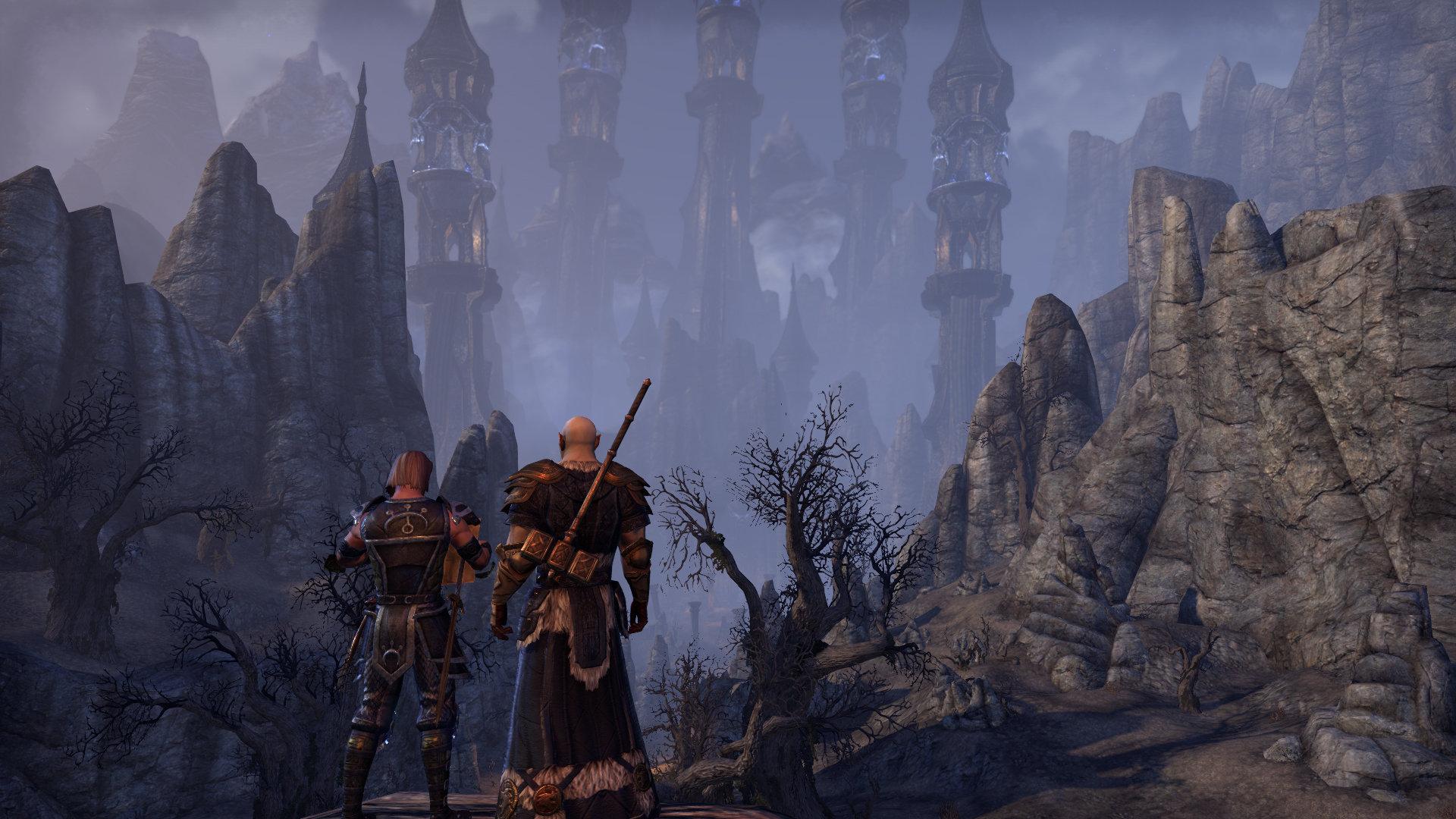 The Elder Scrolls Online: Tamriel Unlimited Game | PS4 - PlayStation