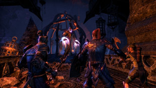 The Elder Scrolls Online: Tamriel Unlimited Screenshot 8