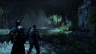 The Elder Scrolls Online: Tamriel Unlimited Screenshot 9
