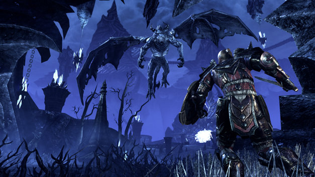 The Elder Scrolls Online: Tamriel Unlimited Screenshot 13