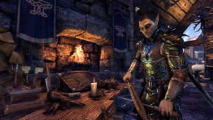 The Elder Scrolls Online: Tamriel Unlimited Screenshot 14