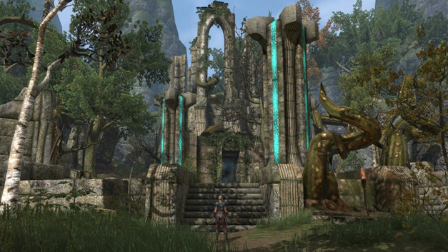 The Elder Scrolls Online: Tamriel Unlimited Screenshot 22