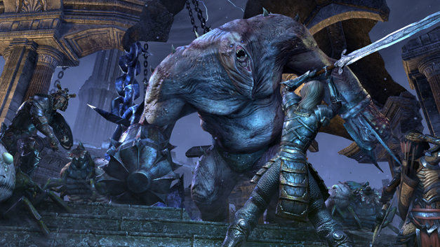 The Elder Scrolls Online: Tamriel Unlimited Screenshot 10