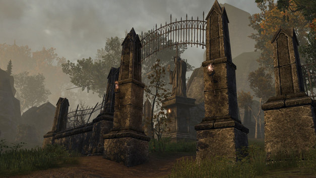 The Elder Scrolls Online: Tamriel Unlimited Screenshot 28