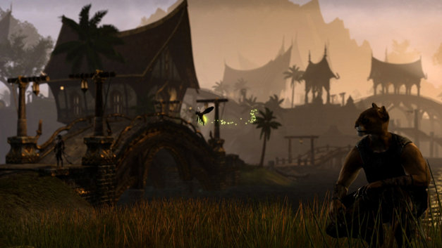 The Elder Scrolls Online: Tamriel Unlimited Screenshot 31