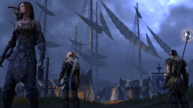 The Elder Scrolls Online: Tamriel Unlimited Screenshot 34