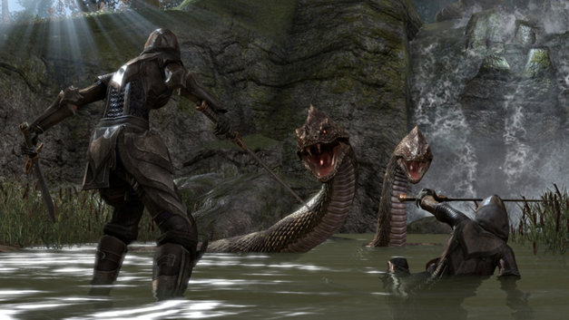 The Elder Scrolls Online: Tamriel Unlimited Screenshot 37