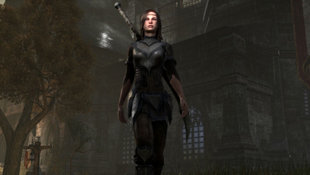 The Elder Scrolls Online: Tamriel Unlimited Screenshot 36