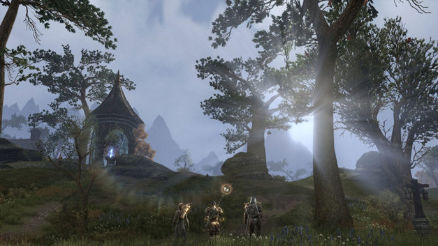 The Elder Scrolls Online: Tamriel Unlimited Screenshot 16