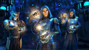 The Elder Scrolls Online: Summerset Screenshot 8