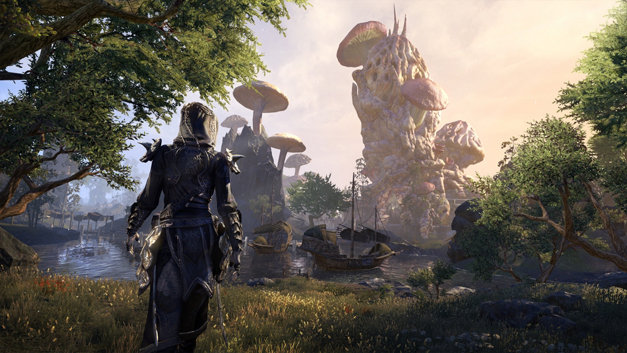 The Elder Scrolls Online: Summerset Screenshot 7