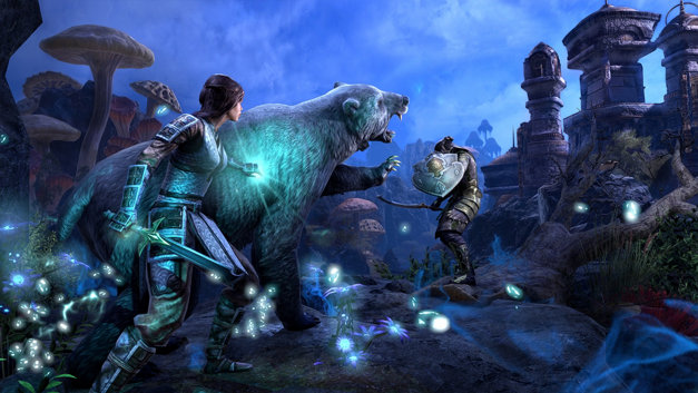 The Elder Scrolls Online: Summerset Screenshot 4
