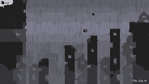 The End Is Nigh - Screenshot INDEX
