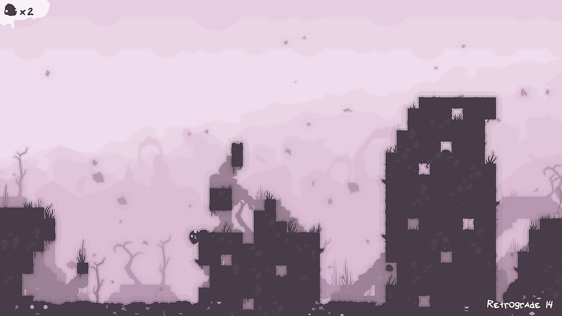 Gameplay de The End Is Nigh