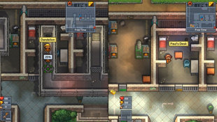The Escapists 2 Screenshot 8