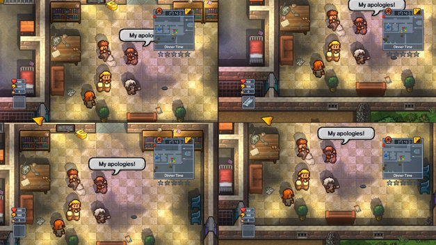 The Escapists 2 Screenshot 10