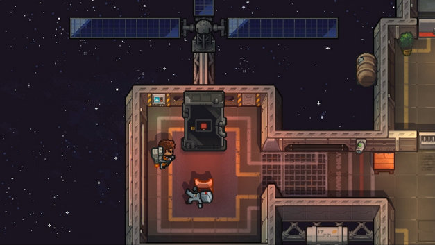 The Escapists 2 Screenshot 1