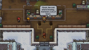 The Escapists 2 Screenshot 9