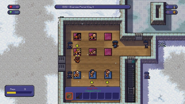The Escapists Screenshot 4