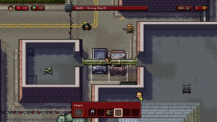 The Escapists: The Walking Dead Screenshot 8