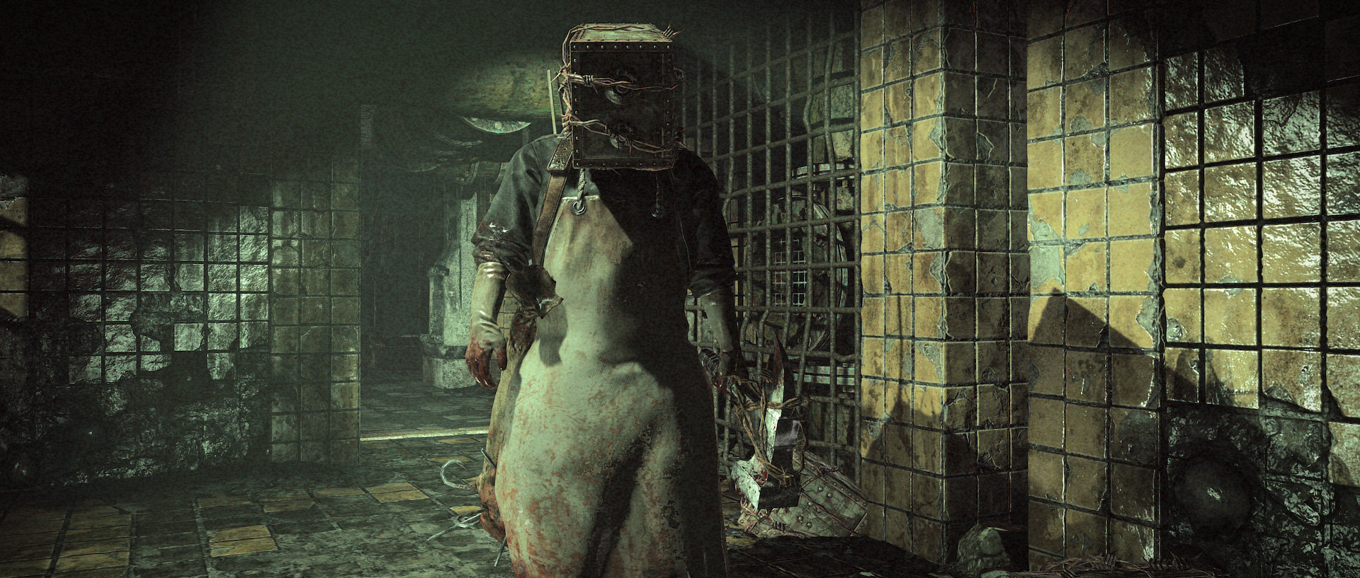 The Evil Within Game | PS3 - PlayStation