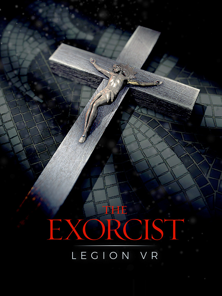 Exorcist: Legion VR - Chapter 1