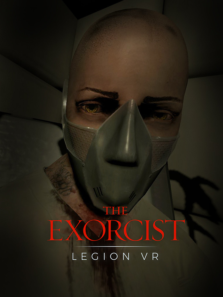 Exorcist: Legion VR - Chapter 2