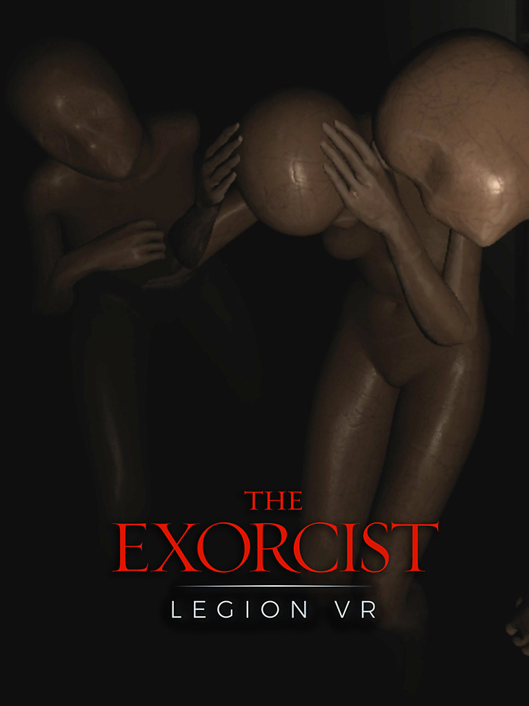 Exorcist: Legion VR - Chapter 3