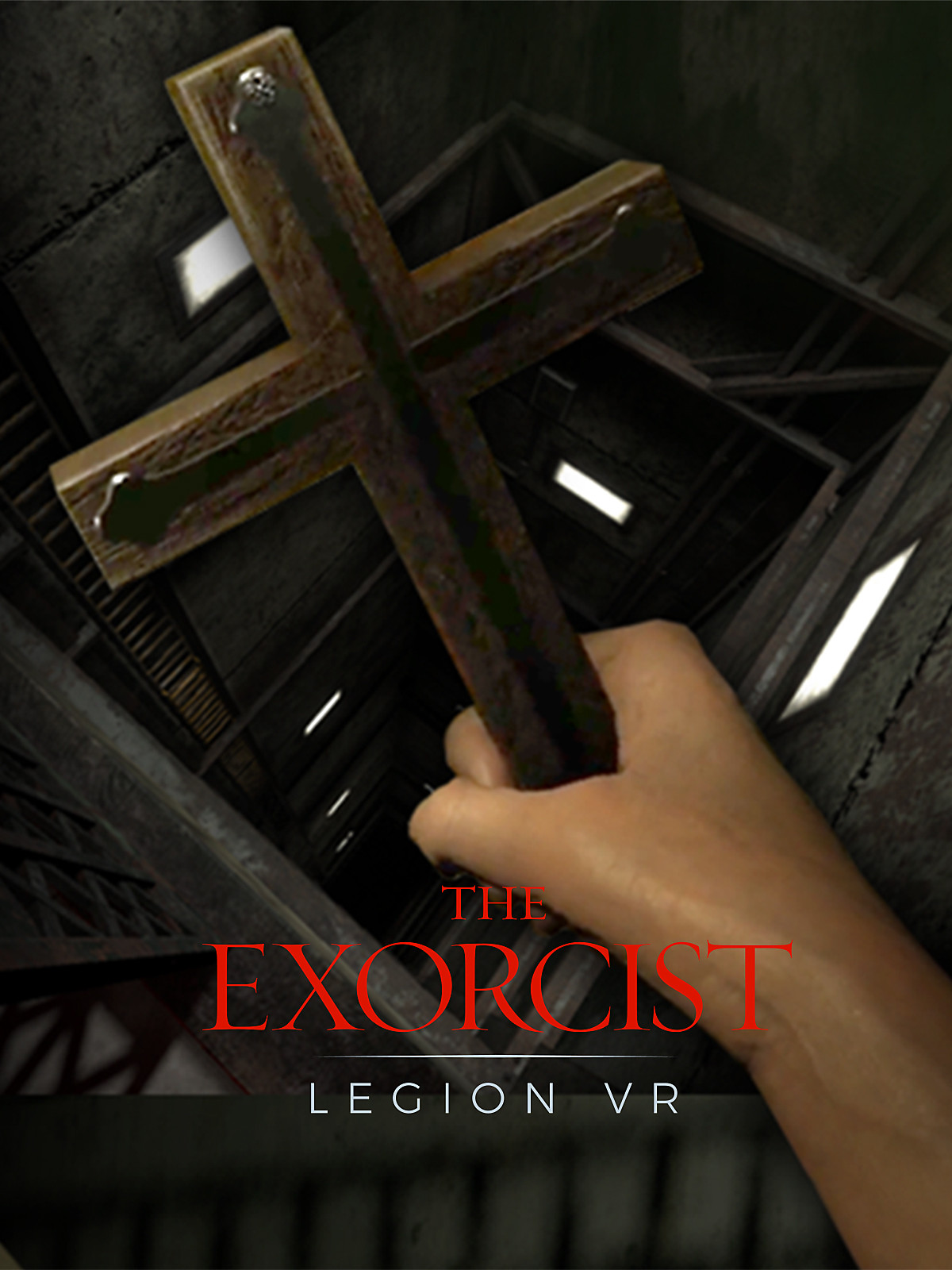 Exorcist: Legion VR - Complete Series