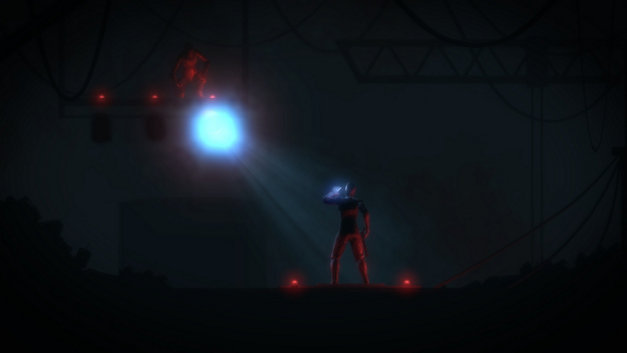 The Fall Screenshot 10
