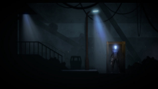 The Fall Screenshot 1