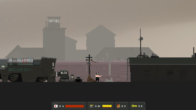 The Final Station Screenshot 4