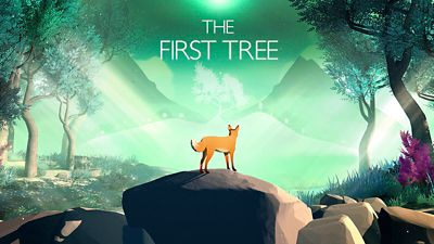 The First Tree Game | PS4 - PlayStation