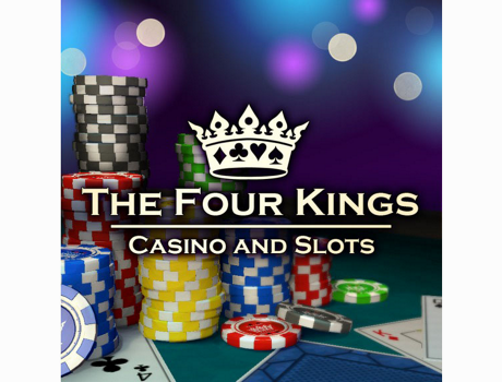 four kings casino & slots