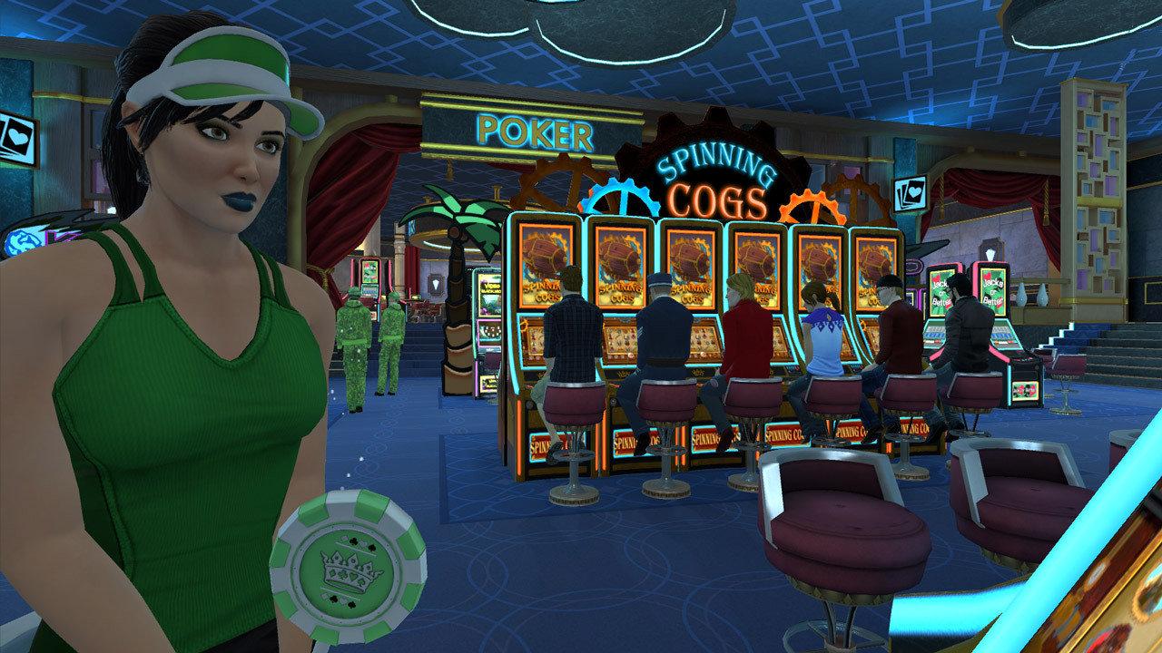 does atlanta georgia have gambling