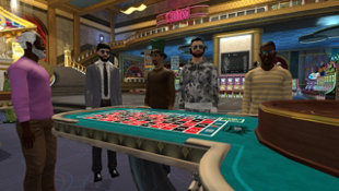 The Four Kings Casino and Slots Screenshot 6