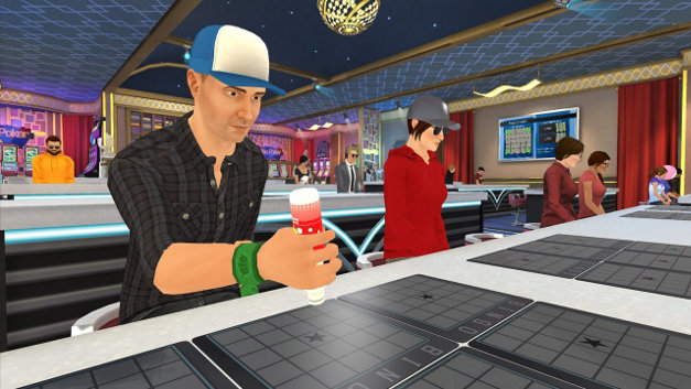 The Four Kings Casino and Slots Screenshot 7