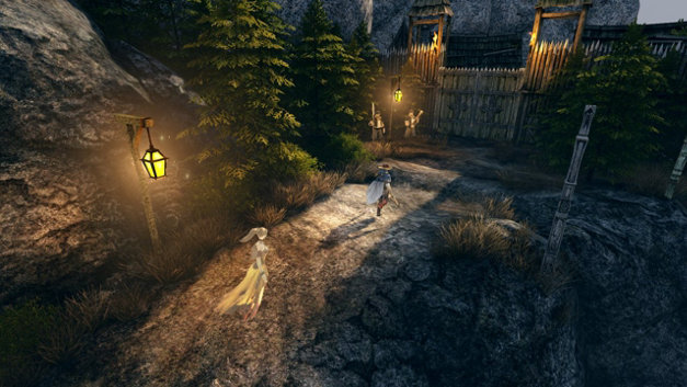 The Incredible Adventures of Van Helsing : Édition étendue Screenshot 4