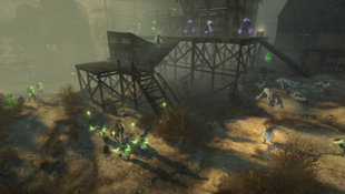 The Incredible Adventures of Van Helsing : Édition étendue Screenshot 3