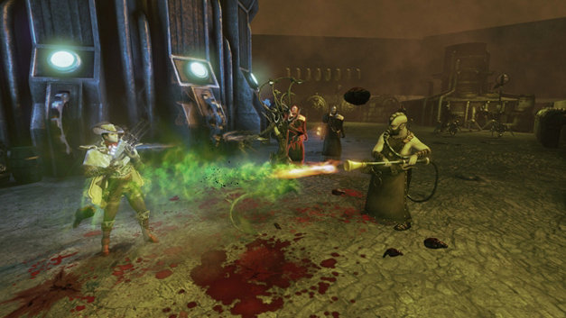 The Incredible Adventures of Van Helsing II Screenshot 10