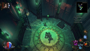 The Incredible Adventures of Van Helsing II Screenshot 6