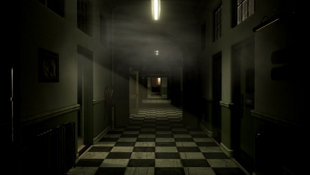 The Inpatient Screenshot 2