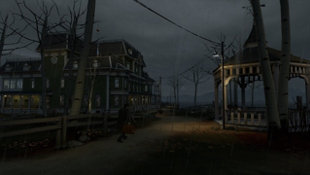 The Invisible Hours Screenshot 3