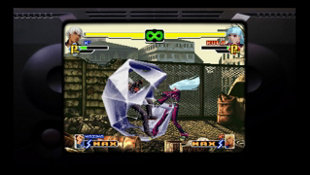 THE KING OF FIGHTERS 2000 Screenshot 3
