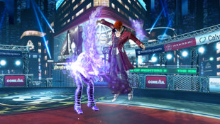 THE KING OF FIGHTERS XIV Screenshot 8