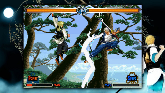 The Last Blade 2 Screenshot 7